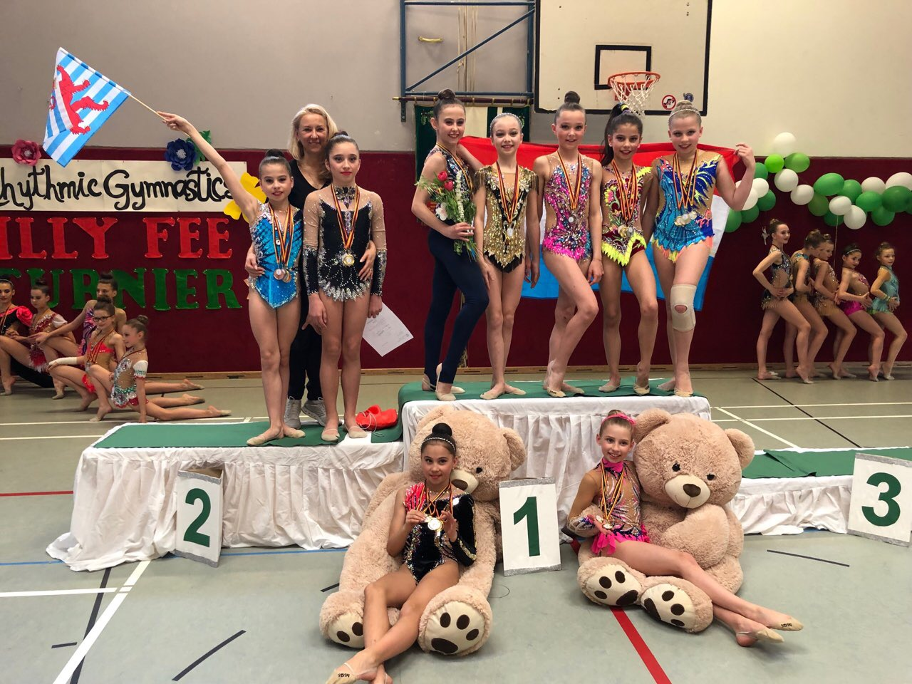 Lilly Fee Cup – Paderborn