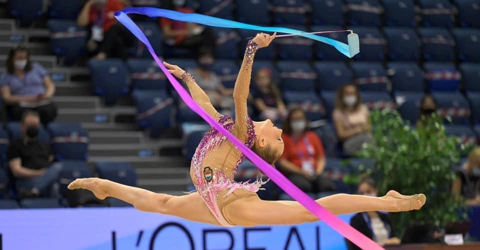 European Championships 2021